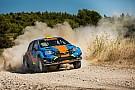 WRC Penampilan perdana Toyota Etios versi reli