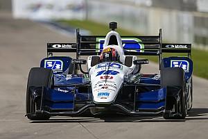IndyCar Nieuws Claman DeMelo maakt IndyCar-debuut bij seizoensfinale op Sonoma