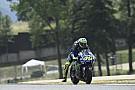 【MotoGP】ロッシ、バルセロナを警戒。「苦戦したへレスと似ている」