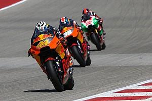 MotoGP Noticias de última hora KTM quiere probar el nuevo motor este fin de semana en Jerez