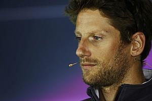 Fórmula 1 Noticias Grosjean sustituye a Button como director de la GPDA