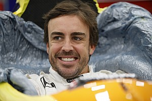 Fórmula 1 Noticias Alonso