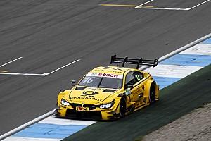 DTM Важливі новини Трансляція другої гонки DTM у Хоккенхаймі