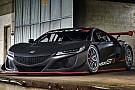 Blancpain Endurance Honda siap jual NSX GT3 untuk arena balap global