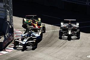 Formula E BRÉKING Elektromos túraautó-betétfutamokat kaphat a Formula E