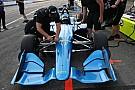 IndyCar Montoya dan Servia terkesan dengan setelan oval-pendek IndyCar 2018