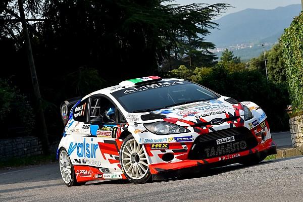 Campionato Italiano WRC Gara Albertini e Fappani conquistano il 34esimo Rally Della Marca