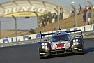 WEC Porsche to end LMP1 programme after 2017