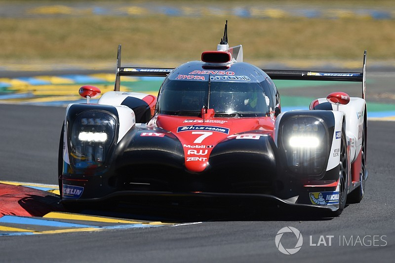 toyota est dispuesta a negociar con alonso para le mans 2018 le mans noticias. Black Bedroom Furniture Sets. Home Design Ideas