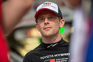 WEC Ultime notizie Davidson torna a tempo pieno nel WEC dopo Le Mans con DragonSpeed