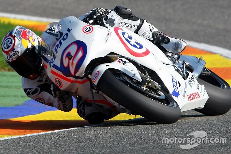Галерея: 25 особливих ліврей мотоциклів MotoGP