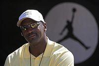 Michael Jordan wchodzi do NASCAR