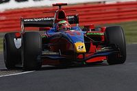 Race of my life: Karun Chandhok on 2008 Silverstone GP2 race