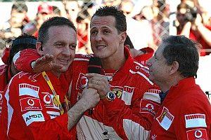 Elkészült a Schumacher dokumentumfilm, de még várni kell a bemutatására