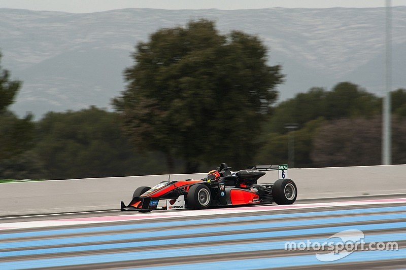 Ilott: Karts-to-F3 ban was not needed
