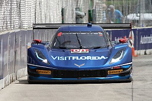 IMSA Preview Goossens to drive Daytona Prototype up hill at the Goodwood Festival of Speed