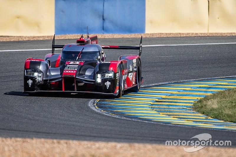 Le Mans needs tougher restrictions on amateurs –diGrassi