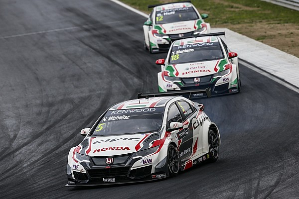 FIA проводит расследование в отношении Honda