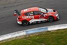 Нэш победил во второй гонке в Эшториле