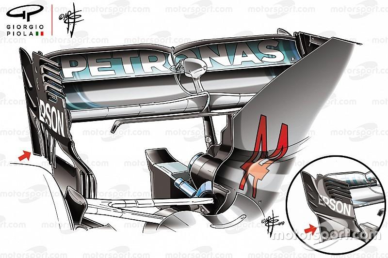 Mercedes'in son güncellemesi, neden en cesurca olanıydı?