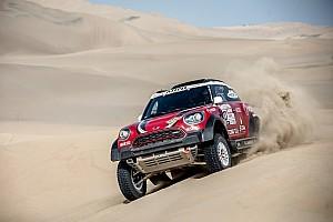 Dakar News Rallye Dakar denkt über Rückkehr nach Afrika nach