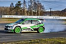 WRC Video Skoda: sulla Fabia R5 con Tidemand, iridato WRC2 2017