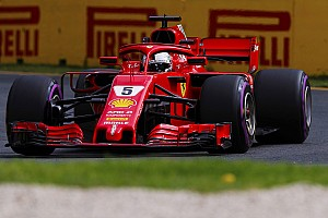Formule 1 Réactions Vettel et Räikkönen s'en contentent...