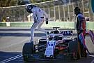 Williams: il motore Mercedes di Stroll non ha riportato danni