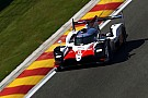 Alonso explica diferenças na pilotagem entre F1 e WEC