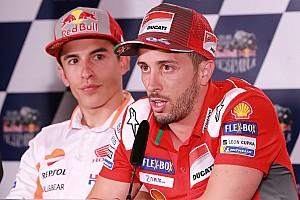 MotoGP Son dakika Ducati: Dovizioso ile yeni anlaşma için son tarih Mugello yarışı