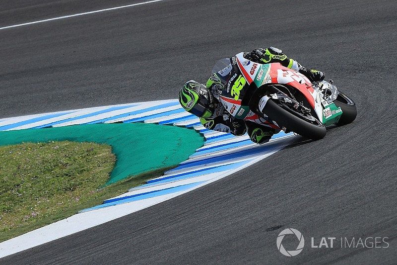 Live: Follow Jerez MotoGP qualifying as it happens