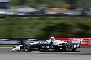 IndyCar Résumé d'essais libres Vidéo - Newgarden le plus rapide à Barber