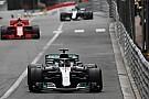 Hamilton: Monaco yarışı gerçek bir yarış değildi