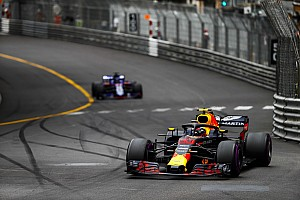Red Bull won't have works team label - Honda