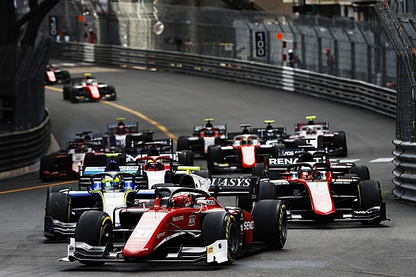 F2 car issues