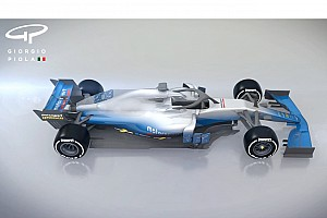 Formula 1 Analysis Revealed: What F1's 2019 cars will really look like