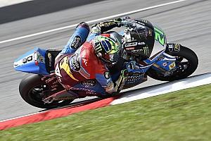 Moto2 Noticias Morbidelli, campeón del mundo de Moto2 sin correr