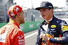 Formula 1 Red Bull samakan Verstappen dengan Vettel muda