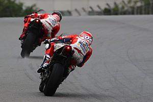 MotoGP Noticias de última hora Dovizioso cree que habría ganado en Sepang aunque Lorenzo se hubiera resistido