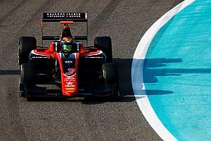 GP3 Breaking news Ferrari junior Ilott joins dominant GP3 team ART