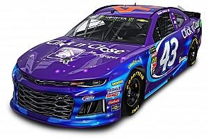 NASCAR Cup News NASCAR 2018: Richard Petty Motorsports wechselt zu Chevrolet