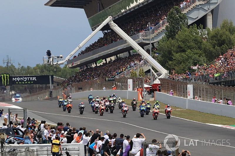 Grid MotoGP 2019 bakal menyusut