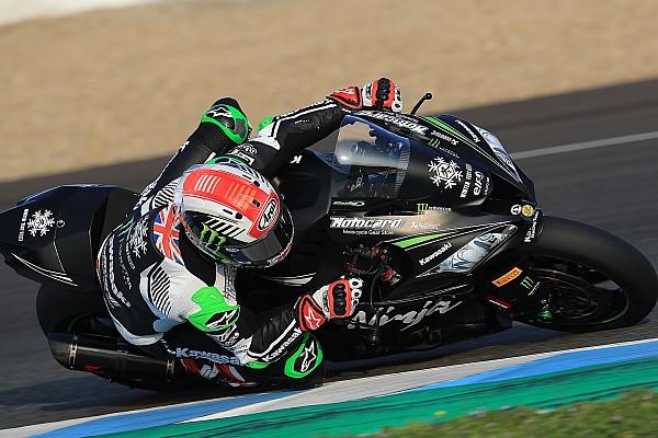 Superbike-WM  Jonathan Rea: Weniger Vorsprung, aber besseres Gefühl