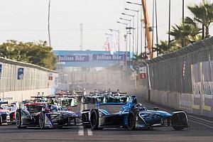 Formula E Ultime notizie La griglia di Formula E diventerà a 11 squadre?
