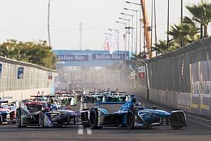 Формула E рассмотрит приход новой команды в следующем сезоне