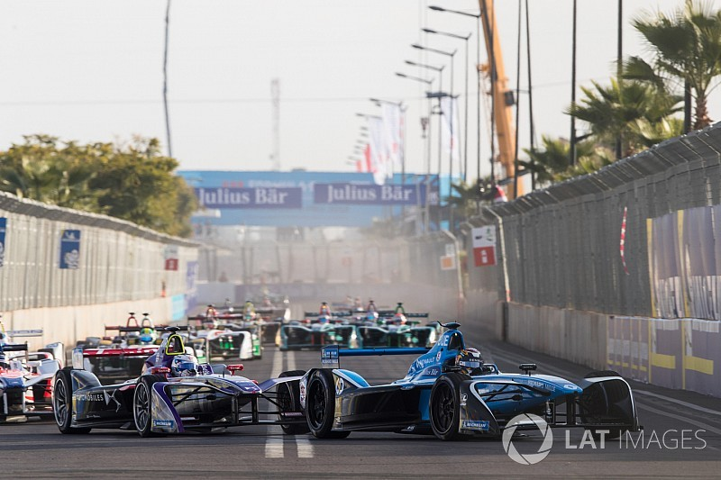 La griglia di Formula E diventerà a 11 squadre?