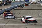 IMSA GTLM-Kampf: Porsche gewinnt deutsches Duell gegen BMW