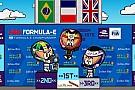 Fórmula E Vídeo: el ePrix de Punta del Este 2018, por 'MinEDrivers'