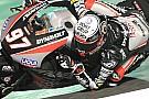 Moto2 Vierge le roba la pole a Baldassarri en el último instante