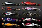 Los puntos fuertes y débiles de los equipos de F1 2018